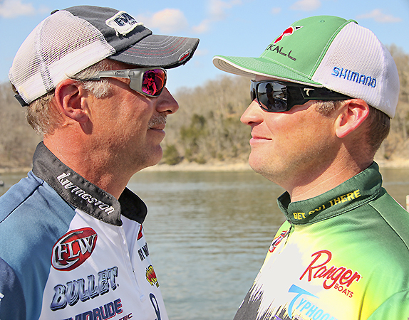 Big Bags Will Abound At FLW Tour Finale