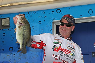 Pros Bummed About Elimination Of FLW Opens