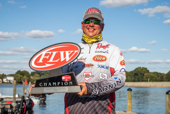 Morrow wins Toyota Series event at Norman