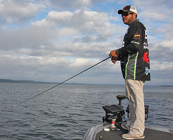 Tips & Tricks: Adding Color & Scent To Braided Line