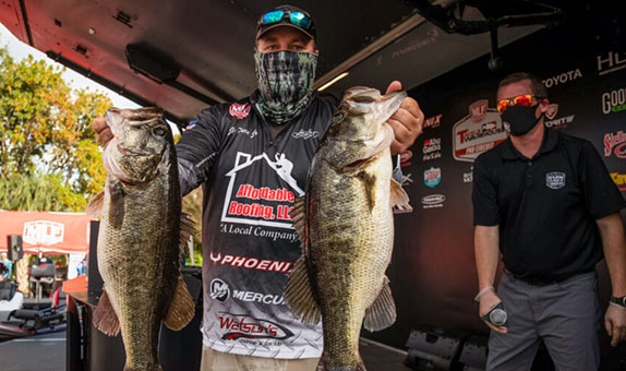 Tennesseans On Top At Okeechobee