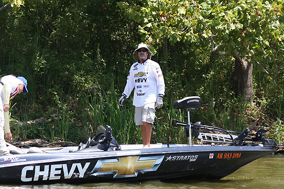 Chevy Disbands Iconic FLW Team