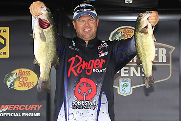 Parrish going back to FLW