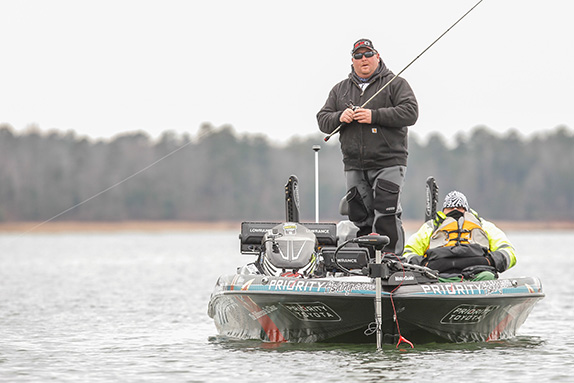 Plenty To Be Settled At Unsettled Sturgeon Bay