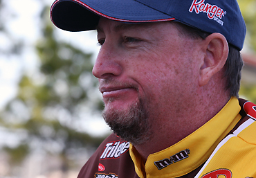 FLW Cancels Tour Opener Due To Unsafe Conditions