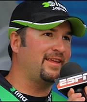 ESPN Outdoors/Seigo Saito