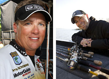 Scroggins, Swindle on MLF