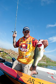 J.M. Smucker back with FLW