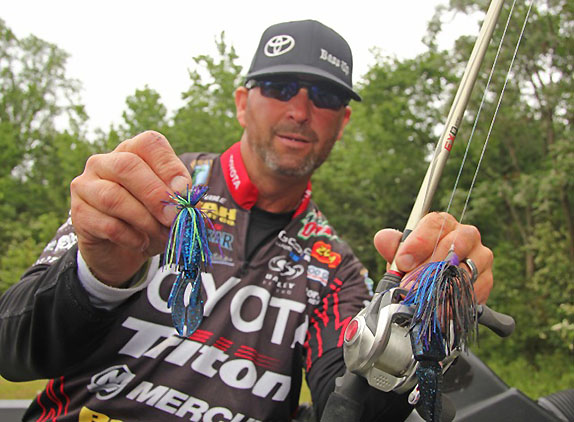 Swindle: How to rig jig trailers