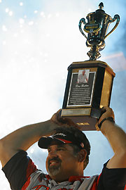 Peter T. Closes Strong,  Wins Memorial By 3-Plus