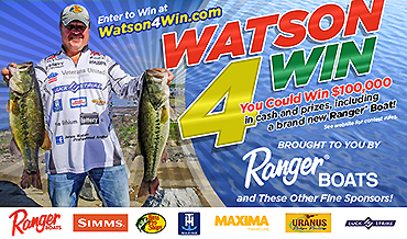 Watson running contest for Classic