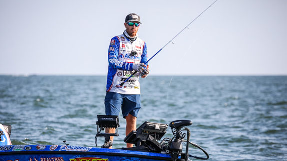 FLW/Sean Ostruszka