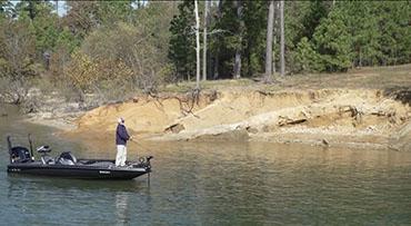 Wilks: Fall fishing options