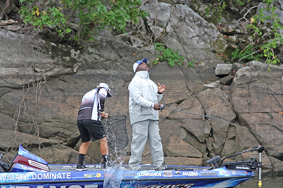 Scenes From the Water � Day 2