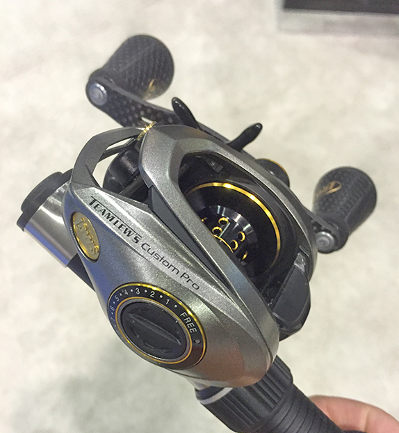 ICAST 2016 � (More) Eye-Catching New Products