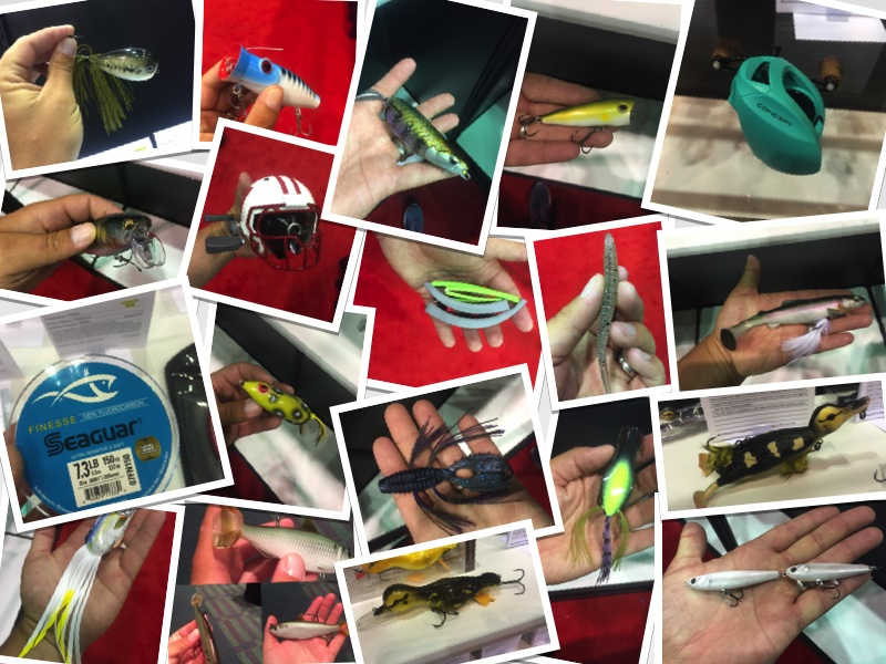 ICAST 2016 � Eye-Catching New Products