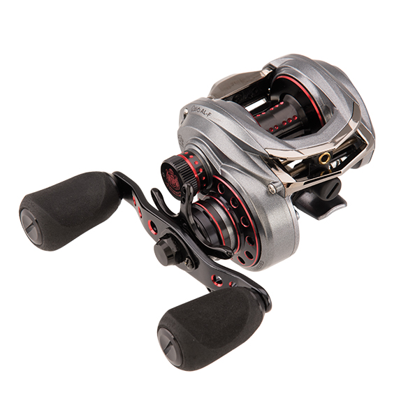 ICAST: New Reel Roundup