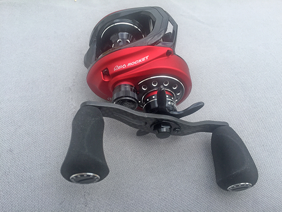 ICAST 2018: New Reels