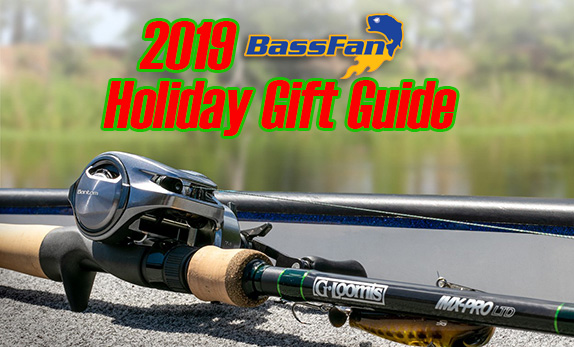 2019 BassFan Holiday Gift Guide
