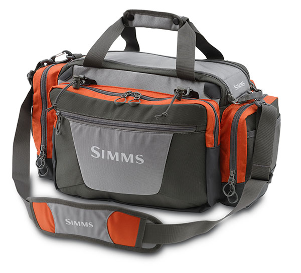 ICAST: New stuff from Simms