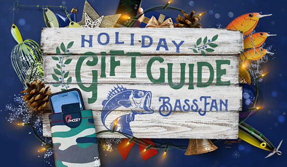 Gift Guide: Ideas for the anglers in your life