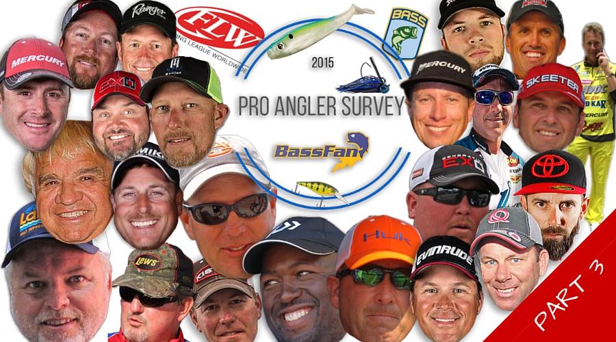 Survey: Pros Pick Their Peers