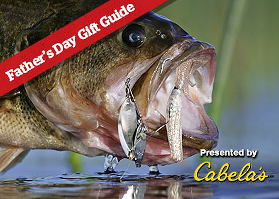 Share a story, win big with Cabela's