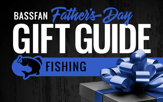 2021 BassFan Father's Day Gift Guide