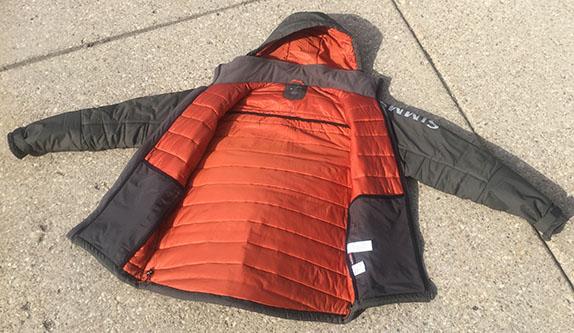 ExStream Jacket