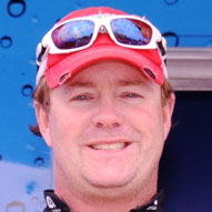 Barry  Wilson